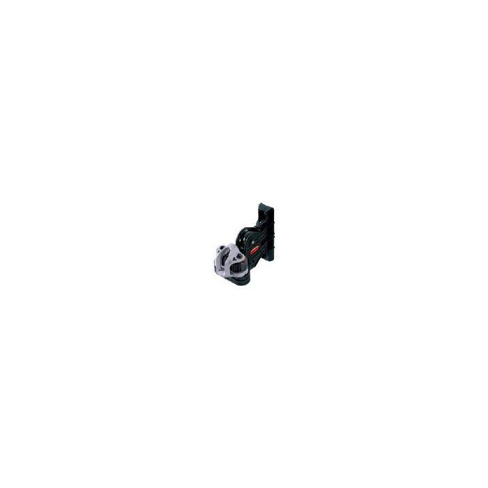 Ronstan Swivel 180 Deg Swivel Base & Cleat