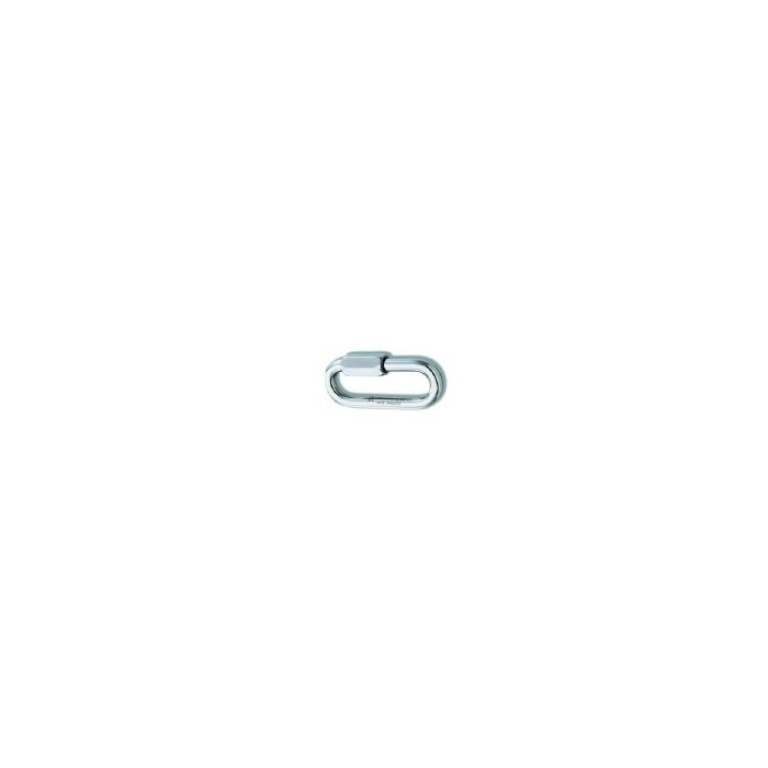 10mm  S/S Quick Link  wide mouthed (SWL Stamped)