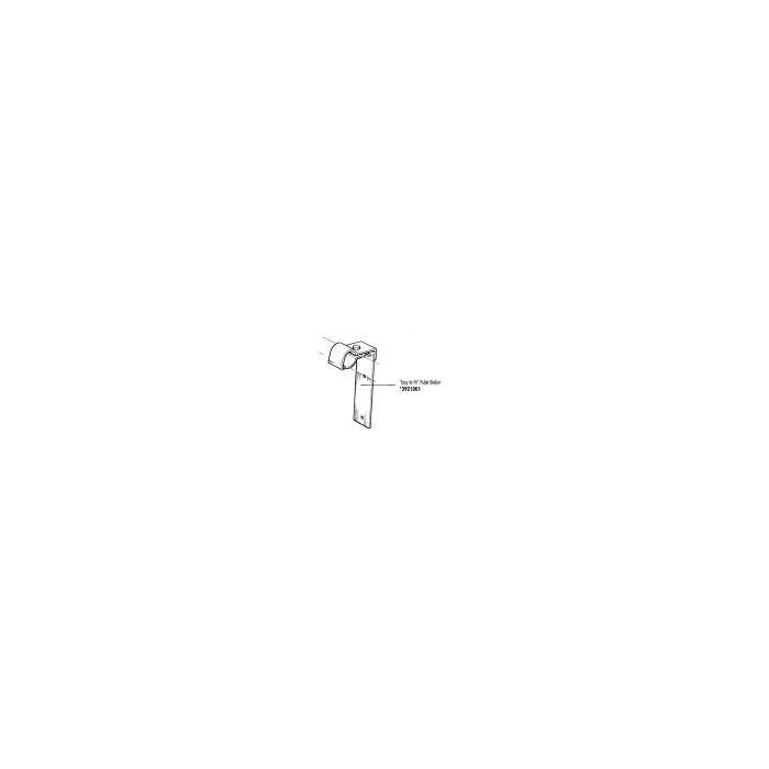 Aqua Signal  S41 Pulpit Bracket
