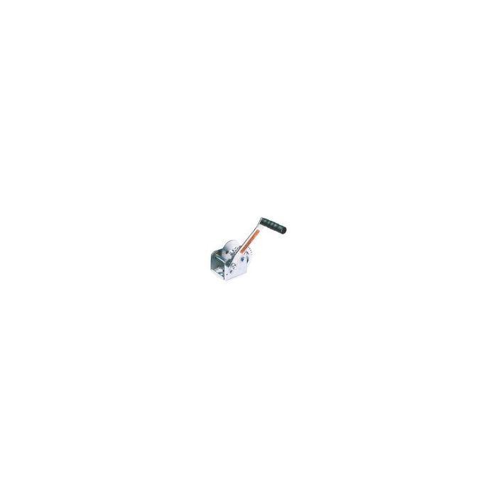 Man Winch 600LB 1Way Ratchet STD DL600A