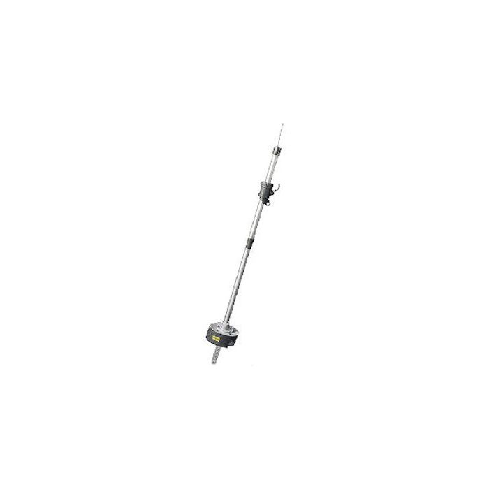608S Jib Reefing System With Turnbuckle Mounting