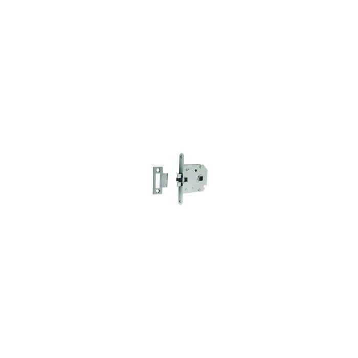 Anti Rattle Lock Universal S/S