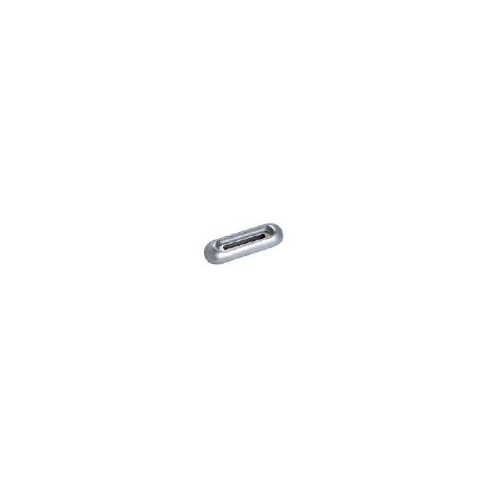 1.03kg ELX Mini Euro Anode 200mm Long