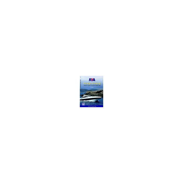 Foreign Cruising Vol 1 Atlantic Coast Of Europe & Baltic Sea