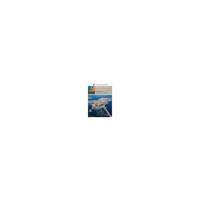 Atlantic Spain & Portugal 6th Ed