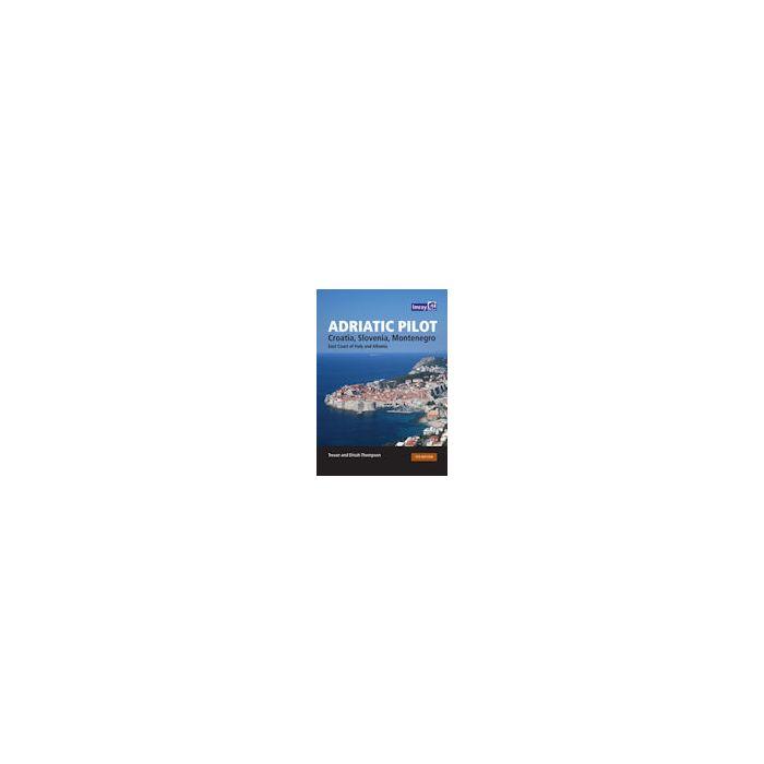 Adriatic Pilot - 7th Edition