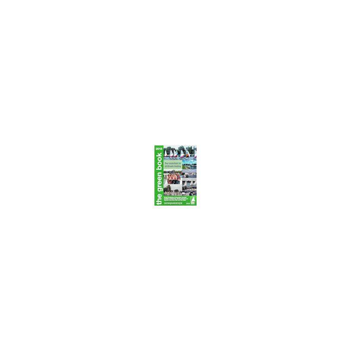 Green Book - Broads Navigational Information