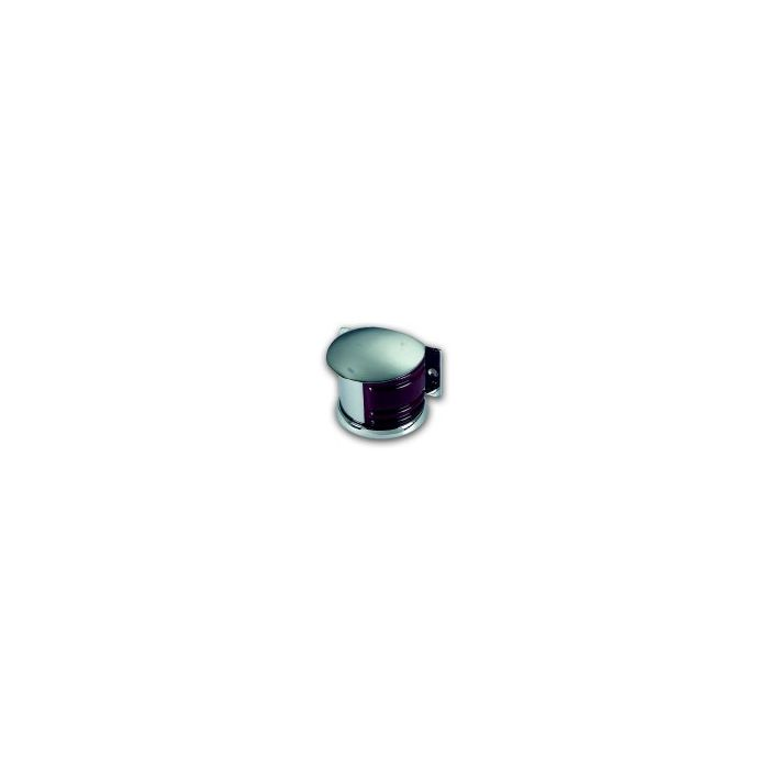 Timage Navigation Light Replacement Lens for 19A (Red)