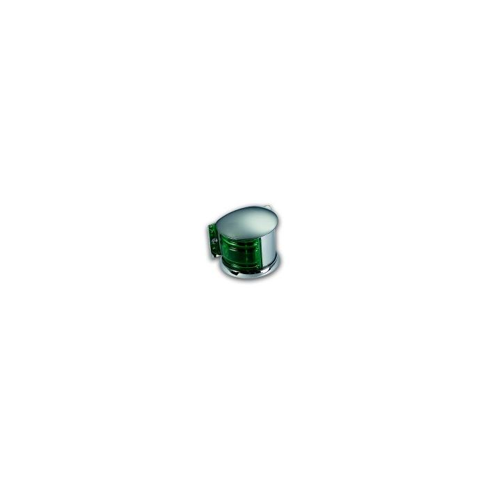 Timage Navigation Light Replacement Lens for 19B (green)