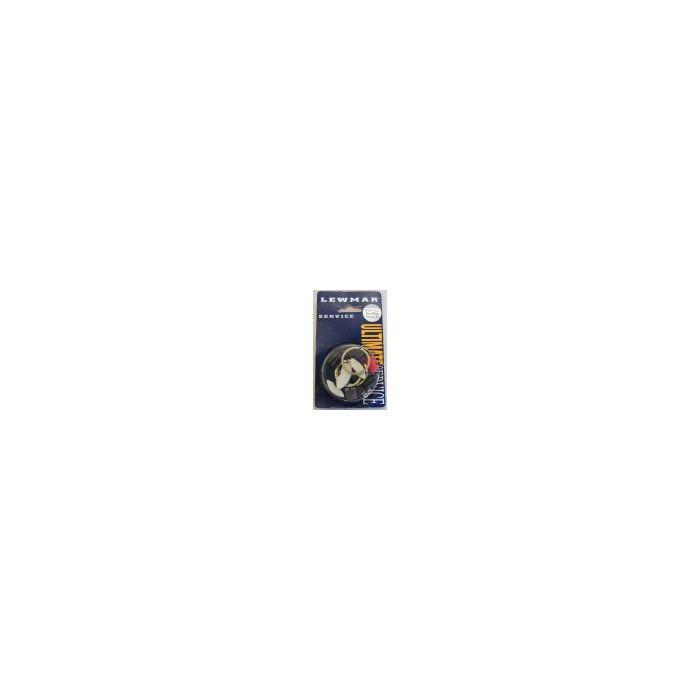 Lewmar Winch Spares Kit Manual 6-43