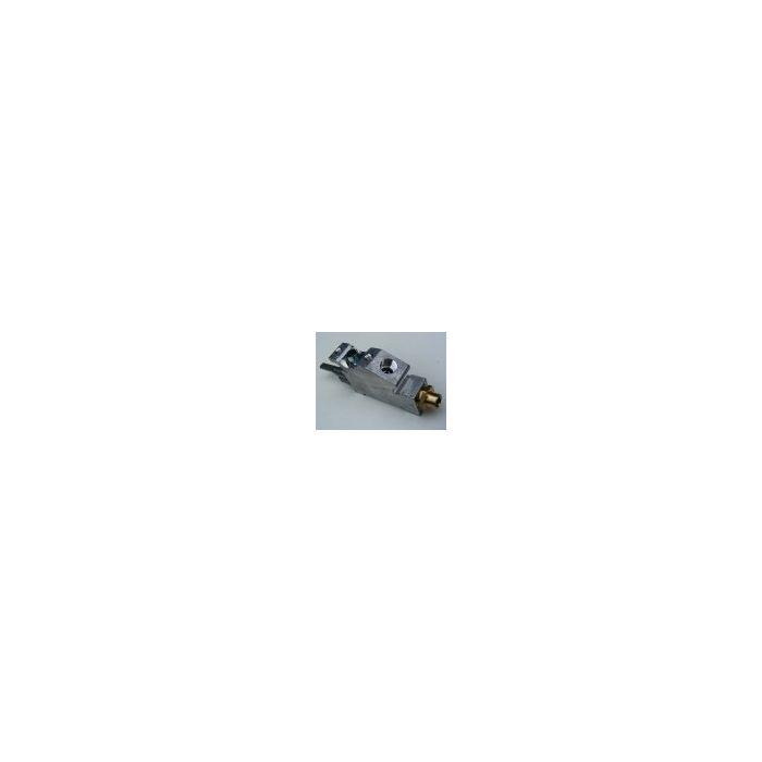 LP 765 Aluminium Hob Valve for Push Fit Thermocouple (2008-on)