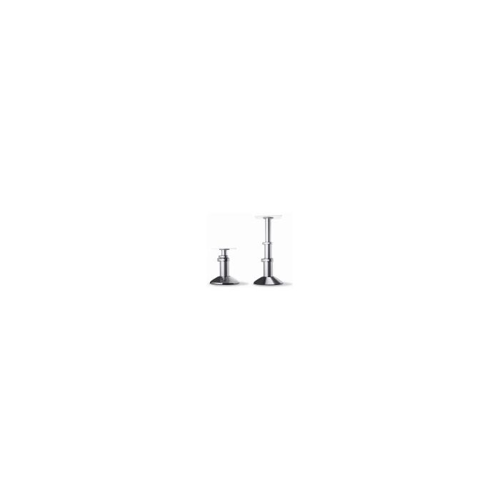 ZWS 3 Tier Table Base 323mm - 703mm