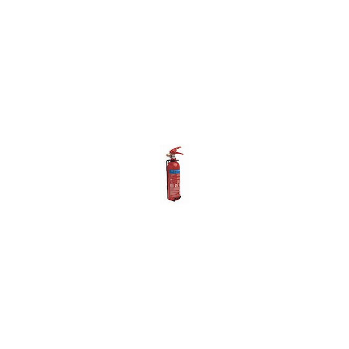 1Kg Powder Fire Extinguisher  8A 55B Rated