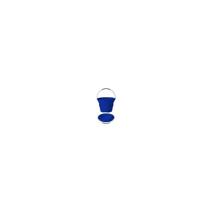 Pack Away Bucket Blue