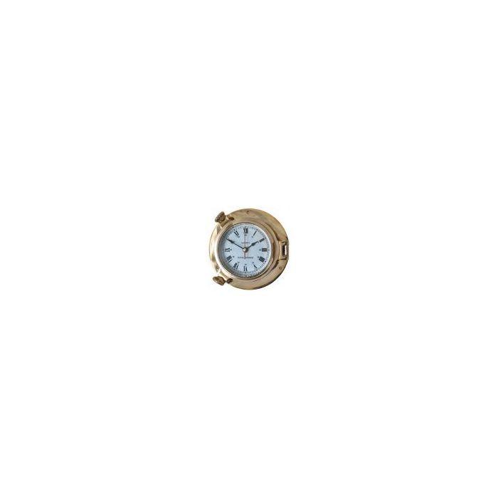 Porthole Clock 115mm
