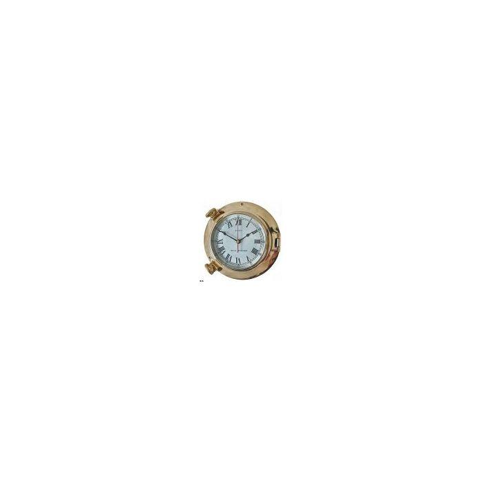 Porthole Clock 143mm