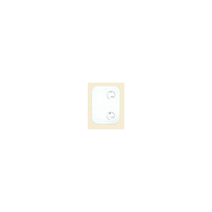 Access Hatch 376 x 276mm (C/O300x200mm) - White