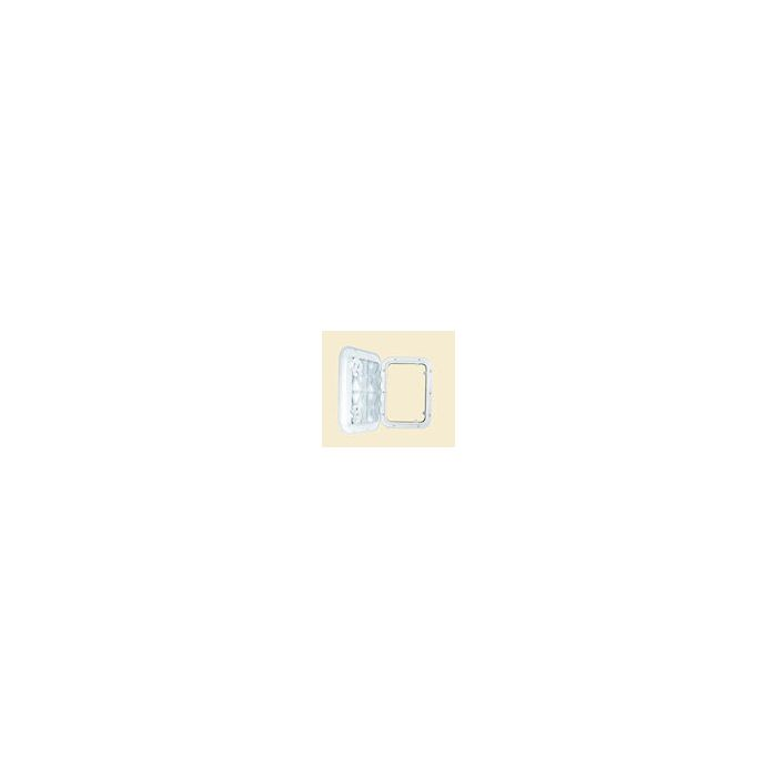 Access Hatch 606 x 358mm (C/O 530x280mm) - White