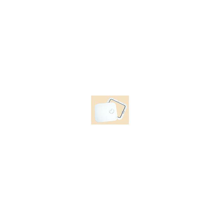 Access Hatch Detachable Cover 25 x 30cm - White