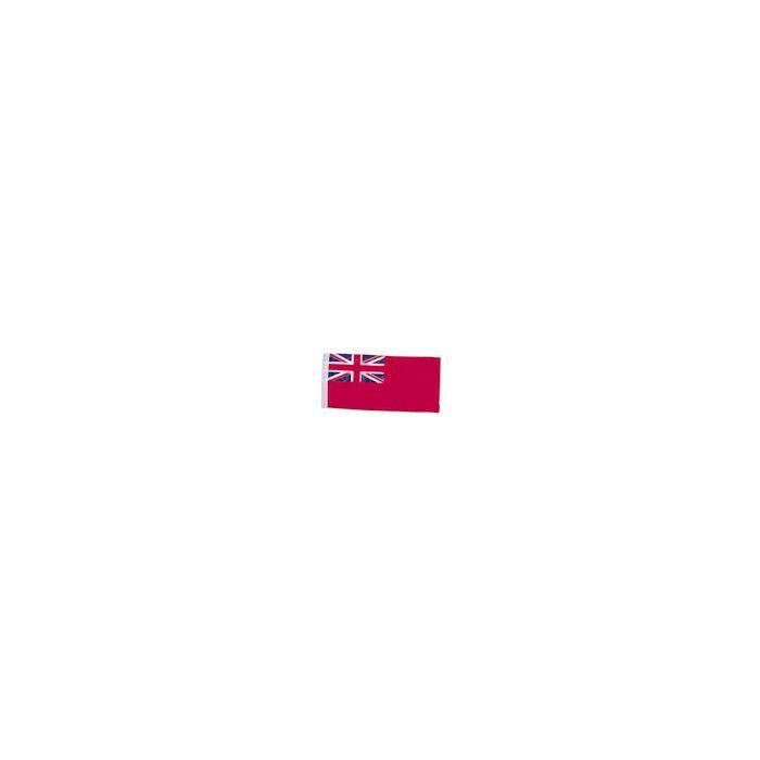 Red Ensigns Sewn (2 Yard & 3 Yard)