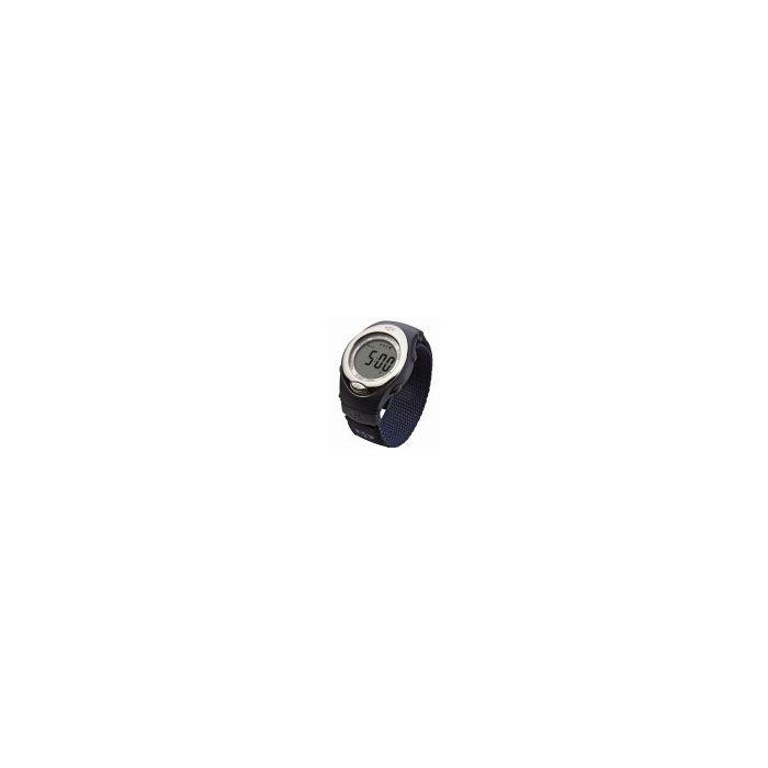 OS 224V Dark Blue Watch with Velcro Sport Strap