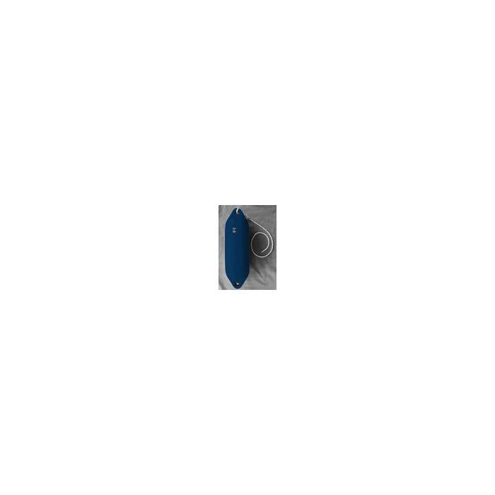 32 x 8 Blue Fender C/W 1.5Mtr Lanyard 8mm White