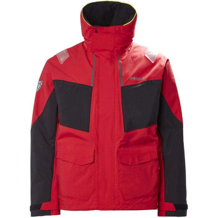Musto BR2 Coastal Jacket
