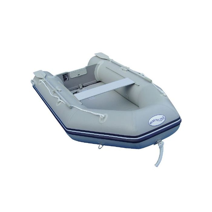 Waveline Inflatable Boats 270 Airdeck Dinghy