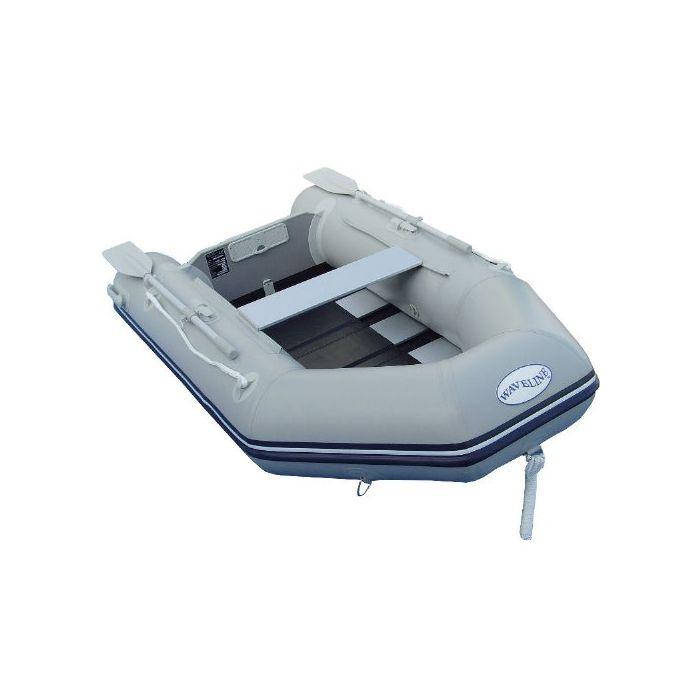 Waveline Inflatable Boats 230 Slatted Floor Dinghy