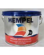 Hempel Broads Antifoul 2.5 ltr