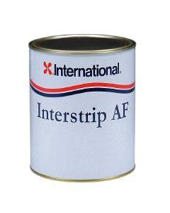Interstrip