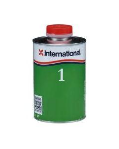 Thinner No 1 (International) 1 ltr