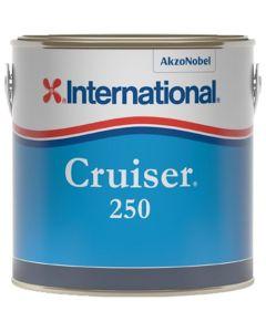 Cruiser 250 Antifouling (Replaces Cruiser Uno EU)