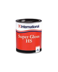 International Super Gloss HS Gloss 750ml Tin