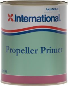 Propeller Primer  Red 250ml