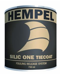 Silic One Tiecoat Yellow