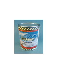Epifanes Rapid Clear Varnish 4ltr