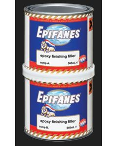 Epifanes 2 Pack Epoxy Finishing Filler