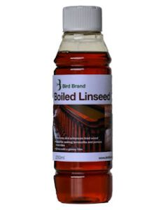 500 ml Boiled Linseed Oil