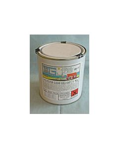 Polyester Clear Gelcoat