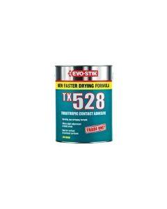 Evode TX 528   - 1 ltr & 5 litre