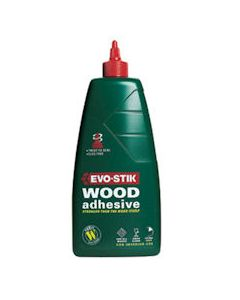 Evode Wood Adhesive Extra Fast (Interior) 250 ml