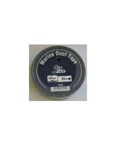 Marine Duct Tape 50mm x 50m - Black