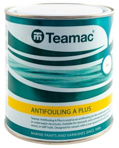 Teamac Antifouling A Plus