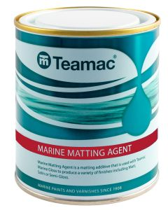 Teamac Marine Matting Agent 500ml
