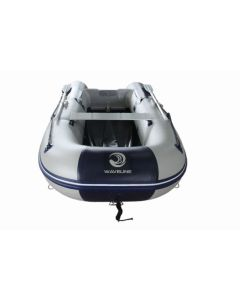 Waveline Premium Inflatable Boats