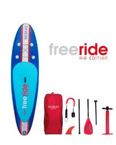 Seago  Freeride & Glide Stand up Paddleboard
