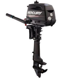 Mercury Outboard 6HP 4 Stroke M