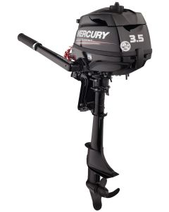 Mercury Outboard 3.5HP 4 Stroke ML