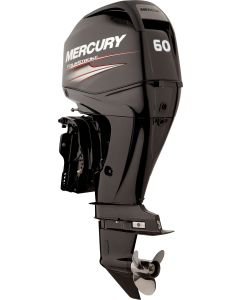 Mercury Outboard  F60 ELPT EFI